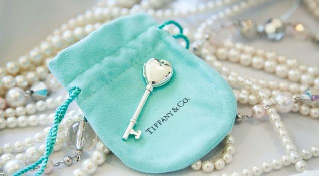 Тематичне весілля в стилі Tiffany
