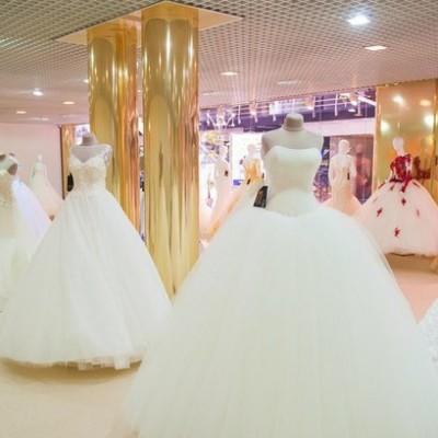 Чотири головні правила вибору весільної сукні